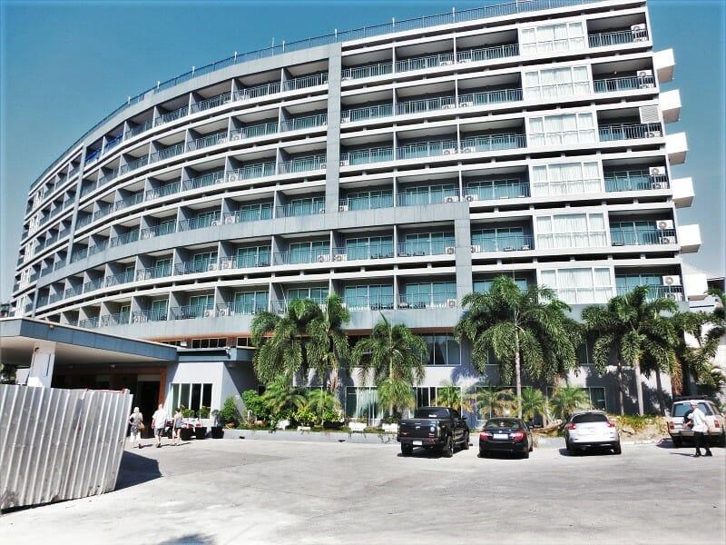 ホテルセレクションパタヤ(Hotel Selection Pattaya)