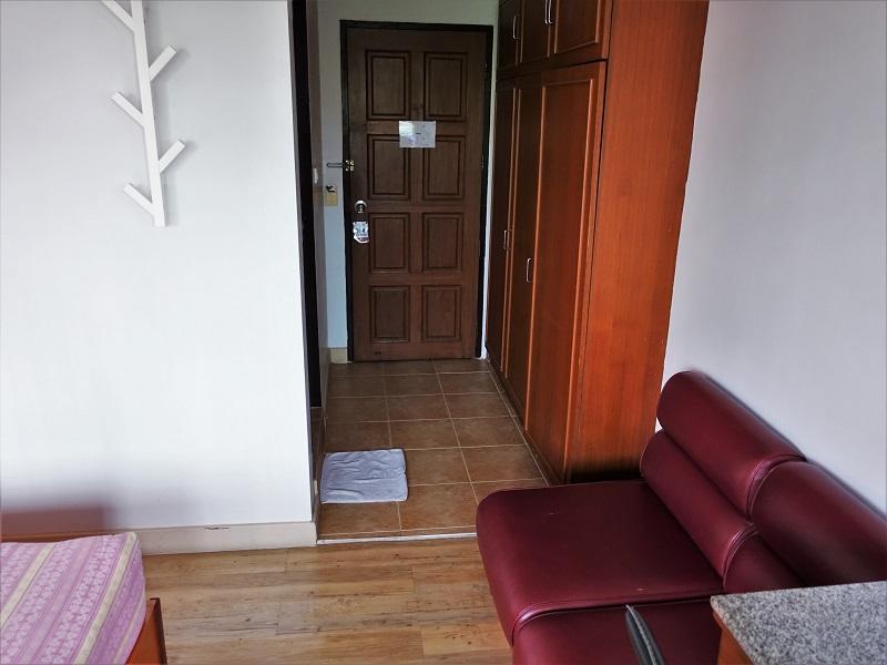 アトラスバンコクホテル(Atlas Bangkok Hotel)の客室
