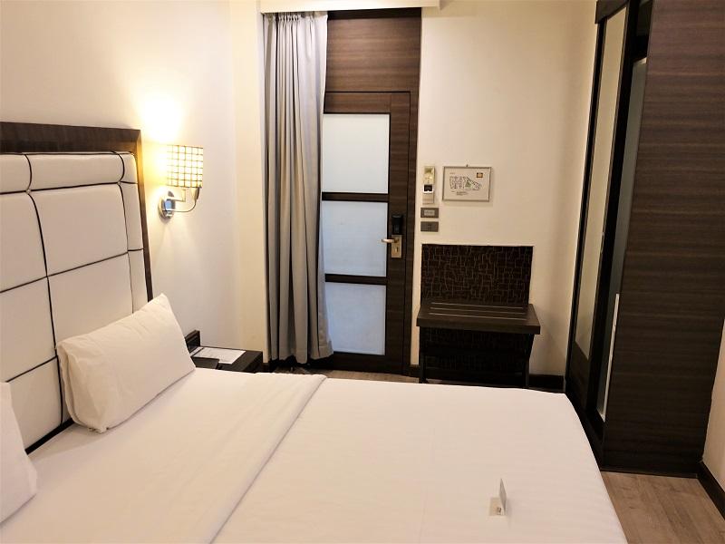 Sスクンビットスイーツホテル(S Sukhumvit Suites Hotel)客室
