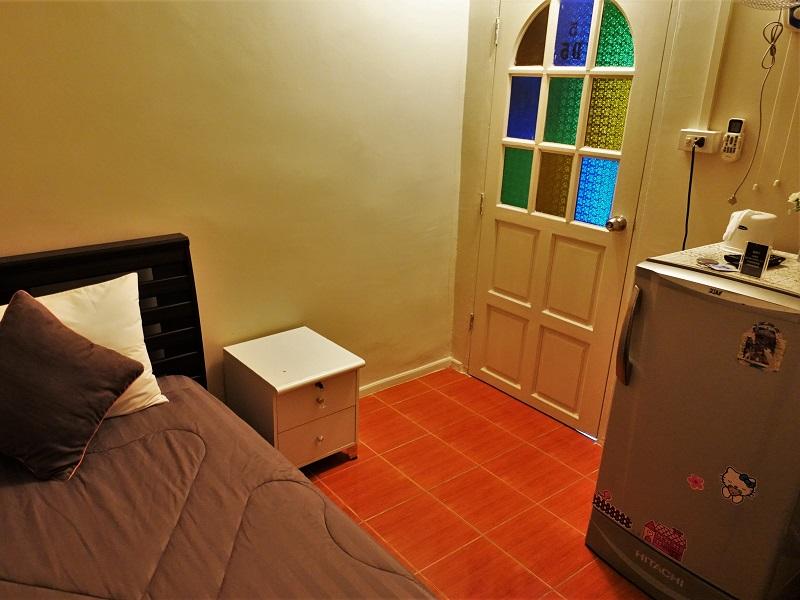 アッド ホーム ホステル(Add Home Hostel)客室