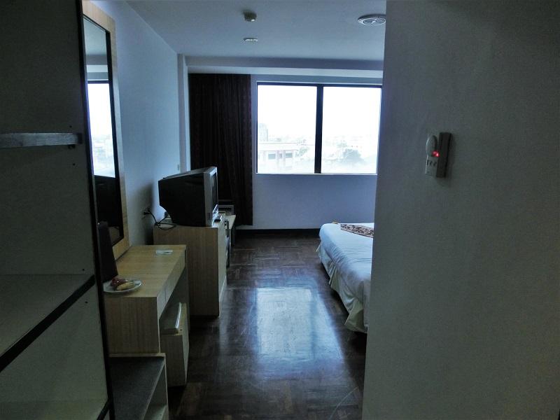 アユタヤ グランド ホテル(Ayutthaya Grand Hotel)客室