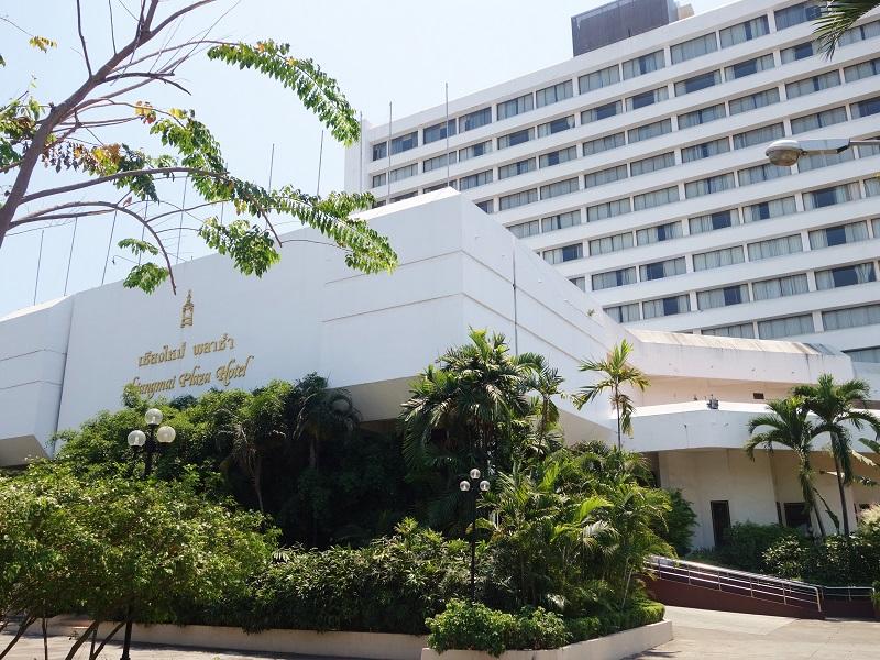 チェンマイ プラザ ホテル(Chiang Mai Plaza Hotel)