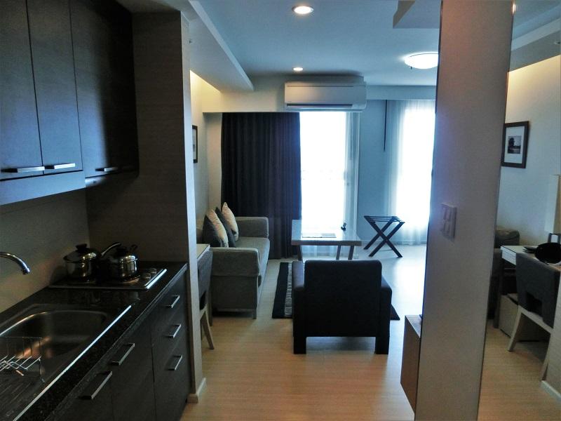 クラシックカメオ ホテル & サービスド アパートメンツ アユタヤ(Classic Kameo Hotel & Serviced Apartments, Ayutthaya)客室