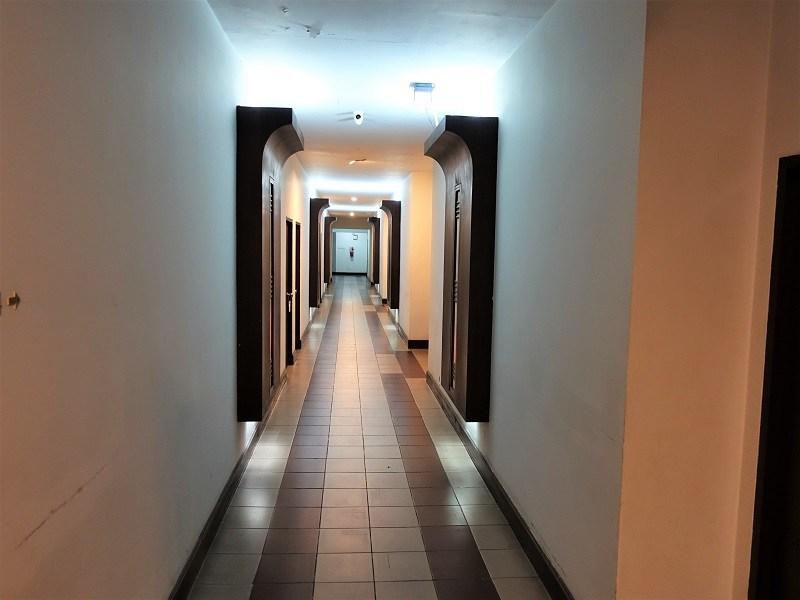 ザ パビリオン プレイス(The Pavilion Place)廊下