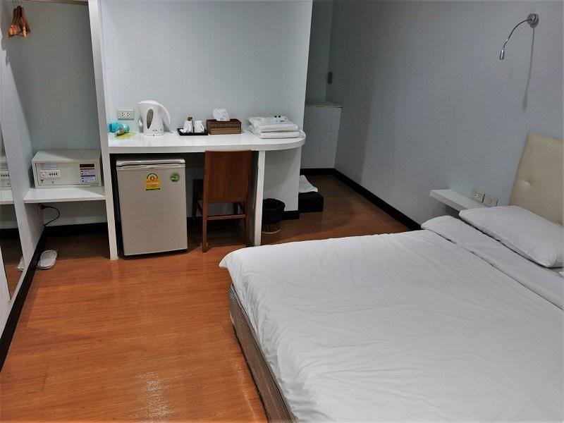 Vプレイス シーロム(VPlace Silom)客室