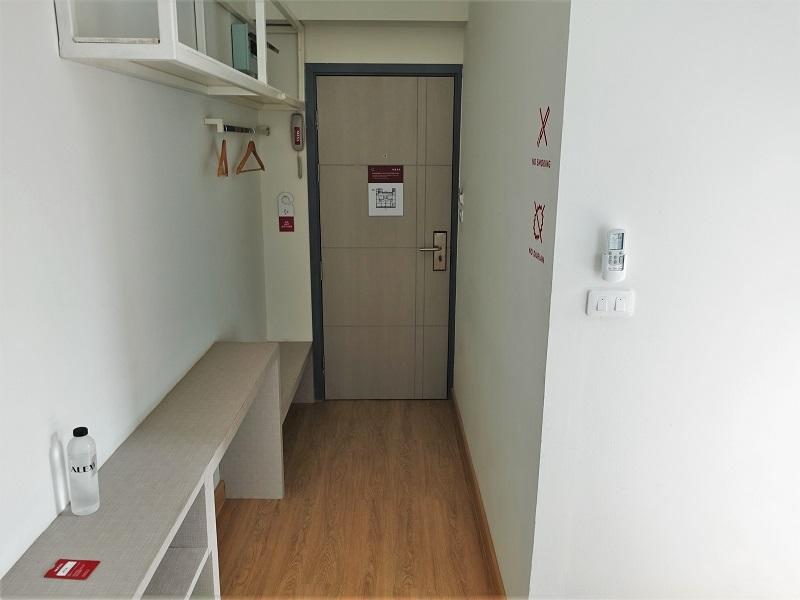 アレクサ・ホステル(ALEXA Hostel)客室