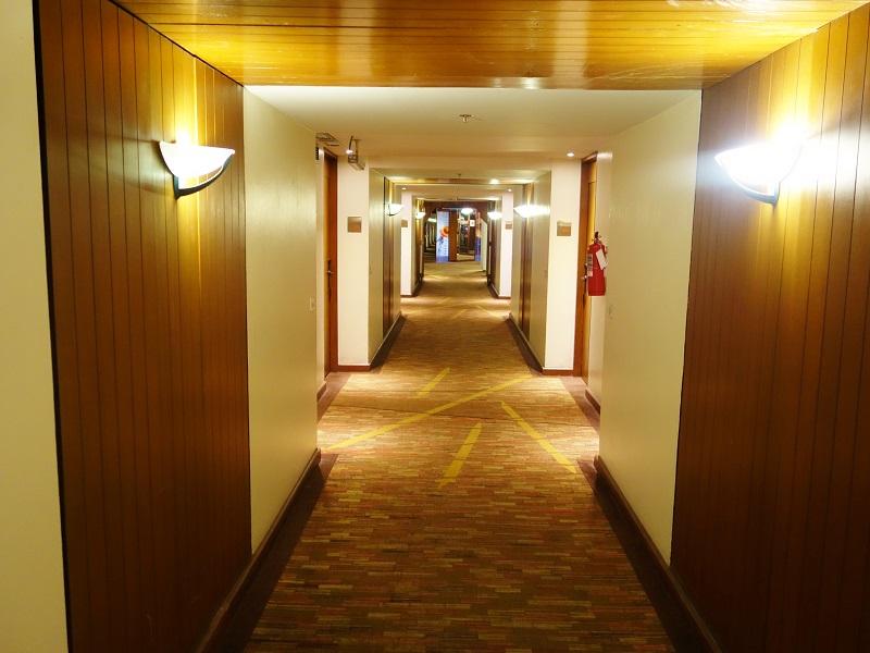 アマリ ドンムアン エアポート バンコク ホテル(Amari Don Muang Airport Bangkok)廊下