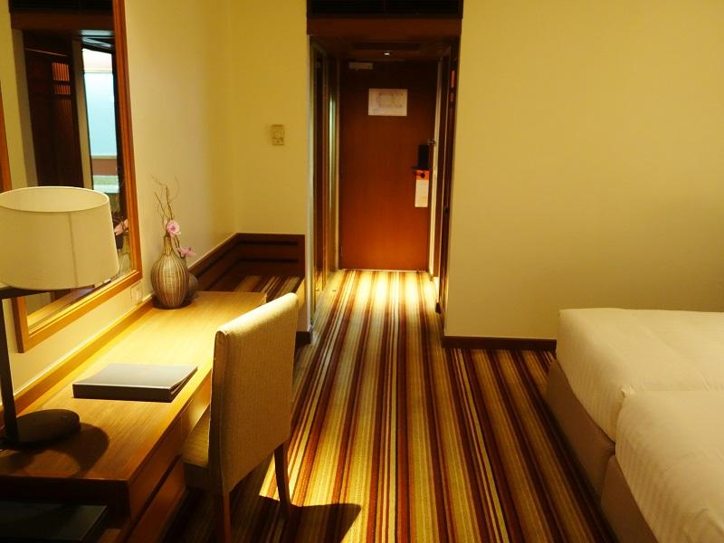 アマリ ドンムアン エアポート バンコク ホテル(Amari Don Muang Airport Bangkok)客室