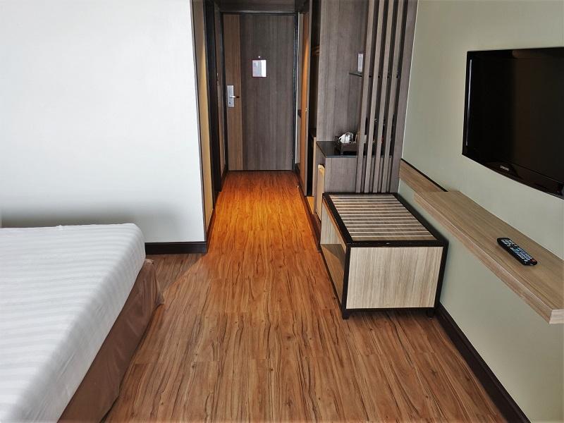 アモーラ ターペー ホテル(Amora Tapae Hotel)部屋