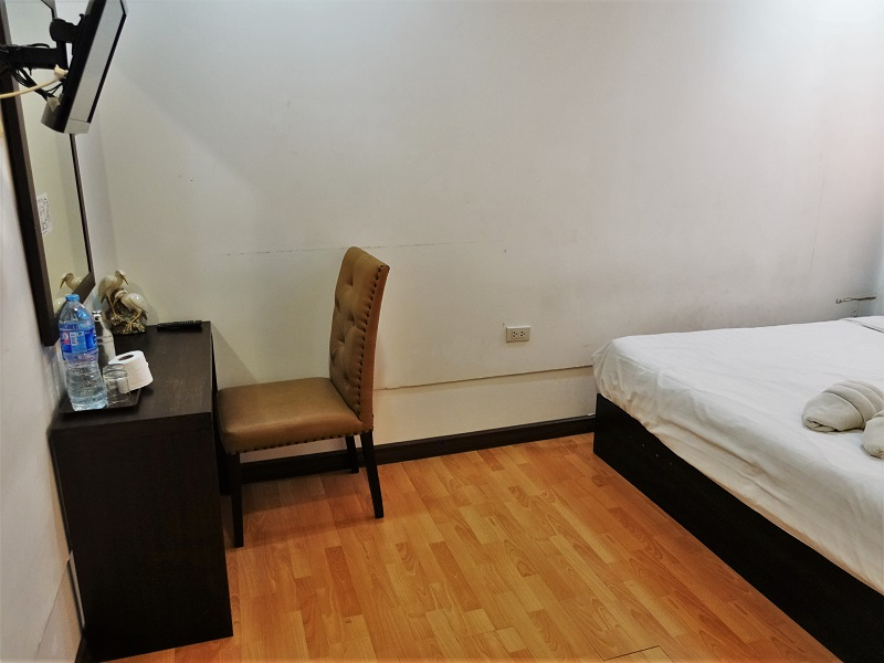 ベーシック ライン ホテル アット ロイクロ(Basic Line Hotel at Loikroh)客室
