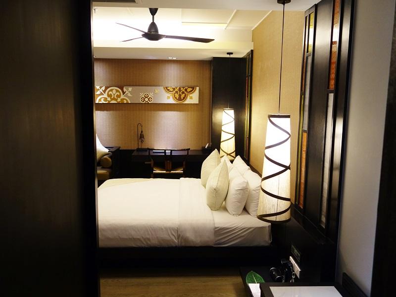 デ チャイ ザ オリエンタル ホテル(De Chai The Oriental Hotel)客室