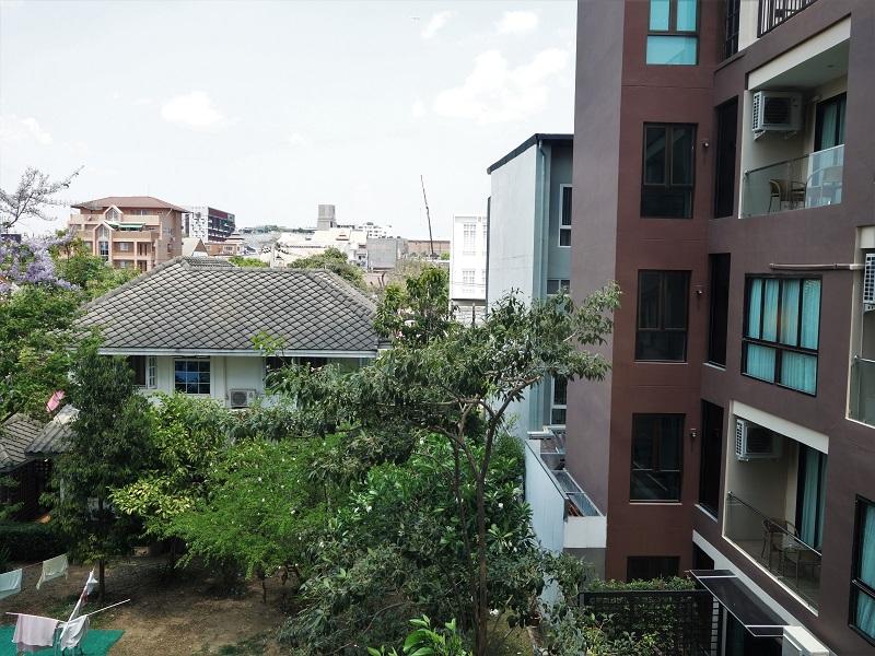 デ チャイ ザ オリエンタル ホテル(De Chai The Oriental Hotel)景色