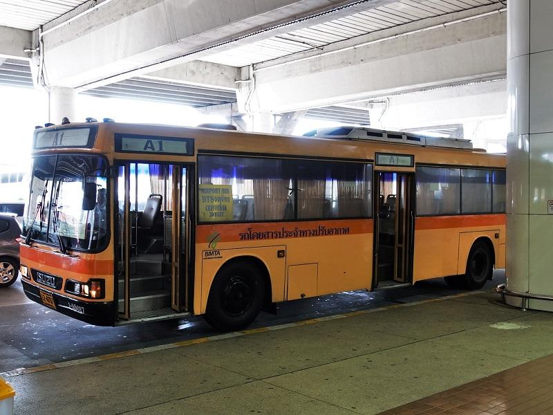 A1エクスプレスバス