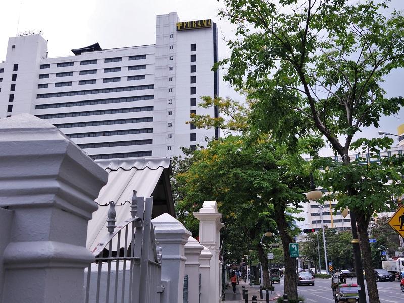 フラマ シーロム バンコク(Furama Silom Hotel Bangkok)