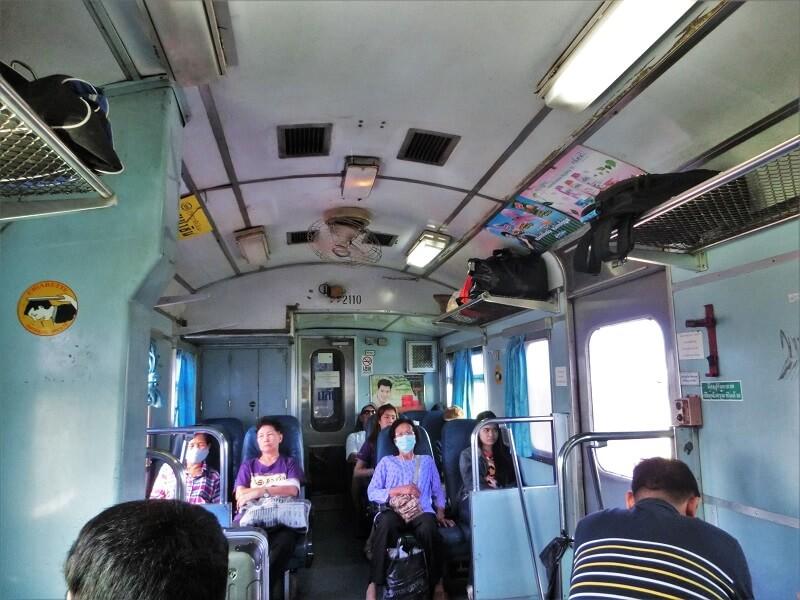 タイ電車Express