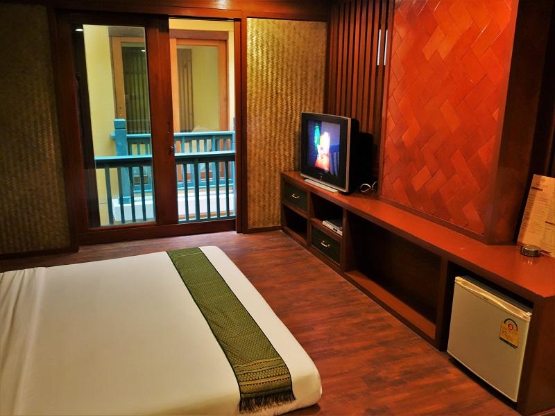 ダン ダゥーム ホテル(Dang Derm Hotel)