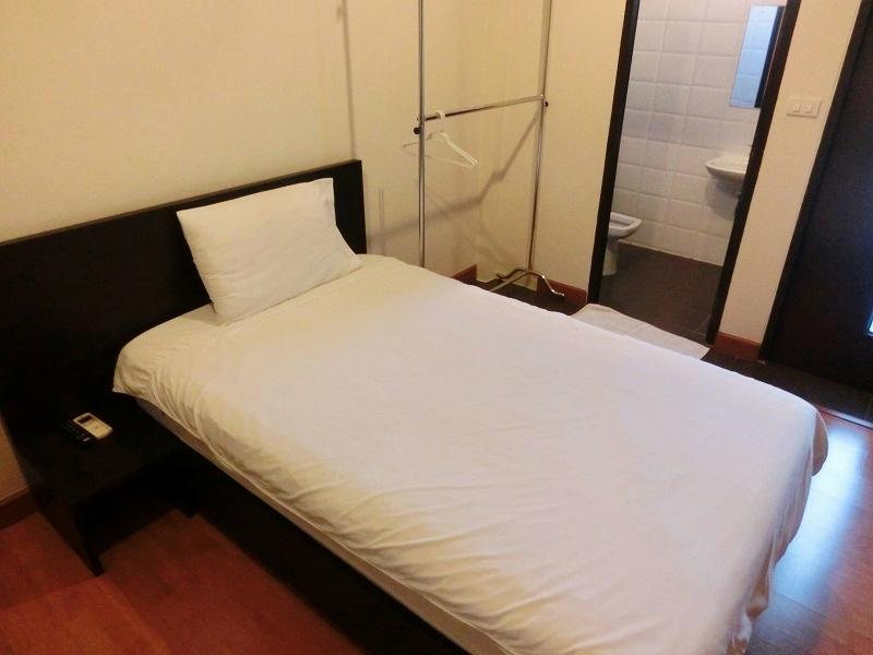 カオサン パーク ホテル(Khaosan Park Hotel)客室