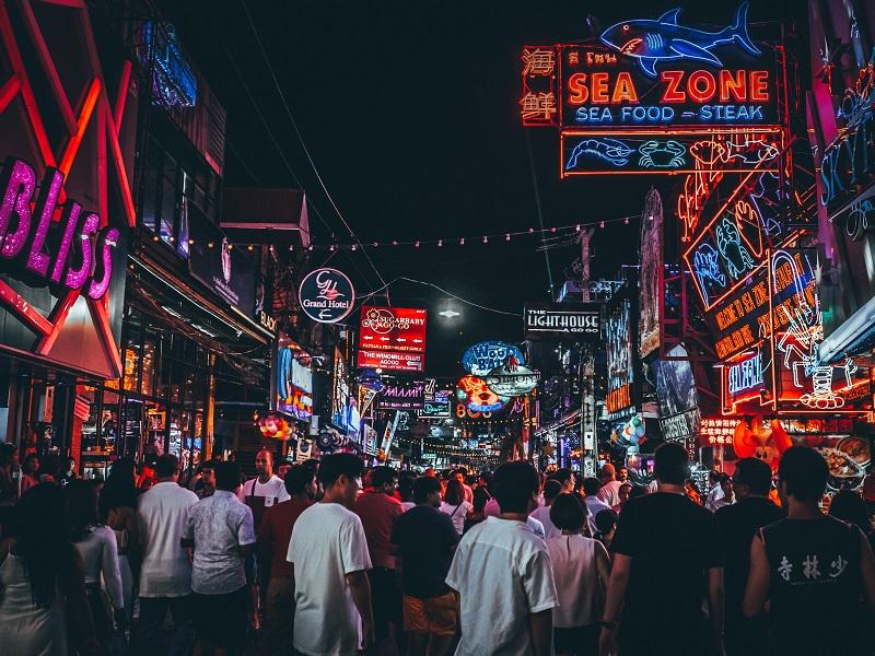【タイの治安】日本人が巻き込まれやすい犯罪やタイ特有の事情まで紹介します