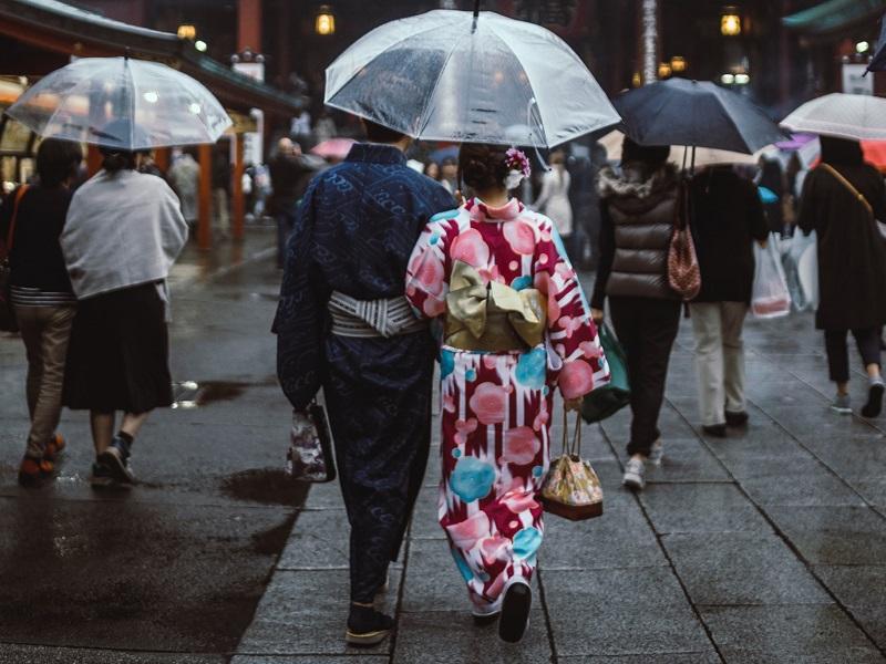 タイにおける日本人向け求人