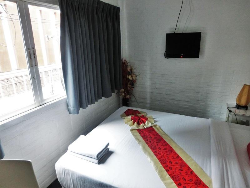 パディ マディ ゲストハウス(Padi Madi Guest House)ベッド