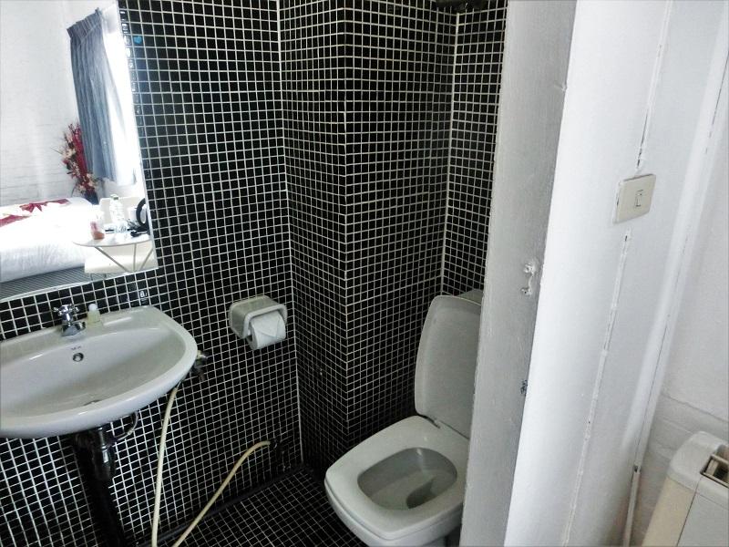 パディ マディ ゲストハウス(Padi Madi Guest House)トイレ