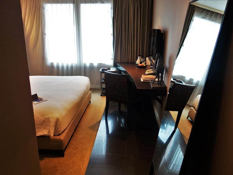 S15スクンビット ホテル(S15 Sukhumvit Hotel)客室